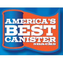 America's Best Canister Snacks